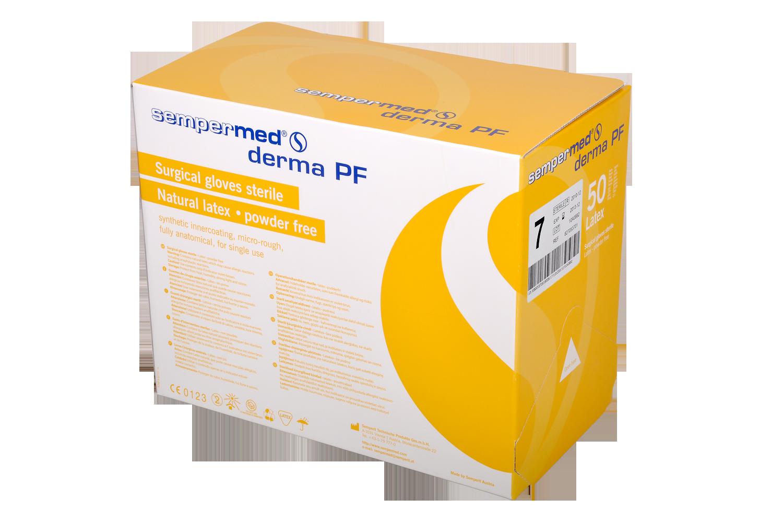 Semper Latex Sterile Powder-free